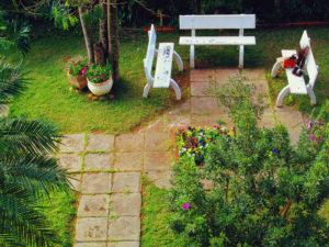 Serenity Yard